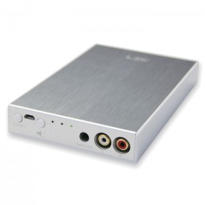 SR1 Lossless digital music amplifiers