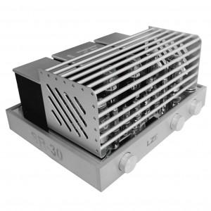 LZE SR30  Integrated vacuum tube amplifiers