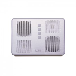 SR-500 Bluetooth Sound System